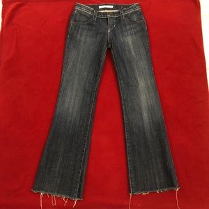 Freedom of choice size 25 Jeans
